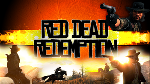 Red Dead Redemption Mashup by xTiiGeR
