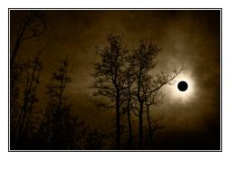 Eclipse 2 by CurvedLightStudio