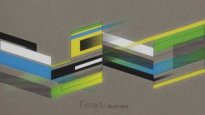 Squares by Feadzy