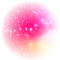 Glitter Pink Shadow PNG by SugarPaula