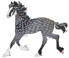 Peafrie Foal 4 *For Sale* by cryionxx
