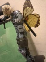 raiden's a butterfly by suzanna8767