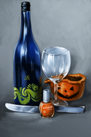 11282011 Still Life by Carrieli