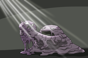 The Grimer Family