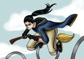 Quidditch Trial 23 by stormchy by Hogwarts-Castle