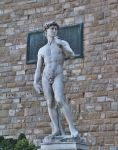 David di Michelangelo by hiram67