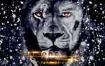 The Grey S2 -- The Dark Of Lions by Hz-designer