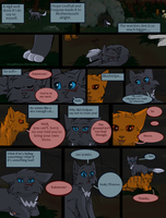 The Recruit- Pg 143 by ArualMeow