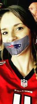 L Gagged by Pats Fan-A by UndisclosedLocation