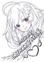 // MERRY CHRISTMAS PPL // by Daevaluque