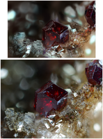 Red Crystal-Study by AuldBlue