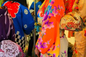 kimono photography 01. by LucaHennig