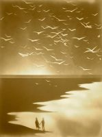 they flock seaward by stratham