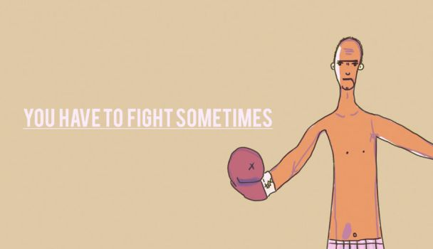 fight by mood313