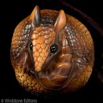 Armadillo by Reptangle