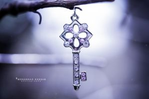 Key by MohannadQassab