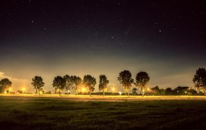 Silent Night by siddhartha19