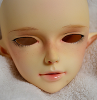 LUTS Elf Shiwoo Face-up (Modified) by Distractus
