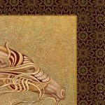 Card The Premonition (fragment) by INDRIKoff