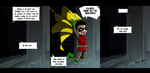 Training Damian by Rie-G