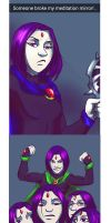 Raven's Snaps by MegS-ILS