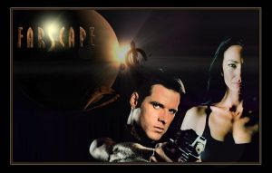 farscape by tina1138