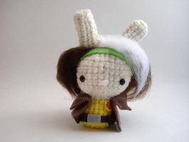 Rogue Moon Bun by MoonYen