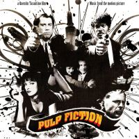 reDesign PULP FICTION by raicaS