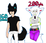 Adopts 1 by nixi-narci