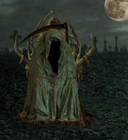 Throne of Death by Ray4359