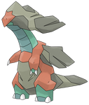 #??? Tekagon by Smiley-Fakemon