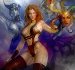 Pagan - War Gods by jaggudada