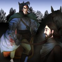 Game of Thrones - Eddard III. by Hed-ush