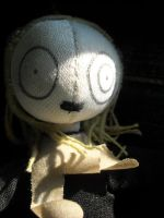Lenore Sees All by hewhowalksdeath