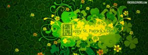 Happy-st-patricks-day-facebook-cover by fbcoolcovers