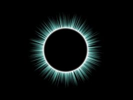 Solar Eclipse by Logan--