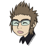 chibi ffxv 4/? by colormymemory