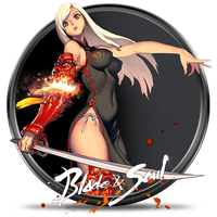 Blade & Soul by Solobrus22