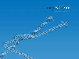 Journey To Anywhere by nouseforaname