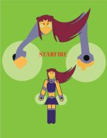 Starfire pictogram by septrax77