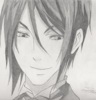 Sebastian Michaelis by summerbeauty96