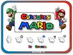 Mario Cursors by Gaucho by Macfree