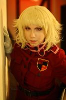 Seras Victoria by EnchantedCupcake
