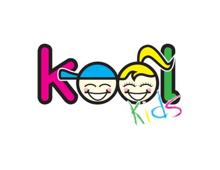 Kool Kids Logo by StepFar