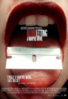 Bloodletting movie poster 1 by thewalkingman