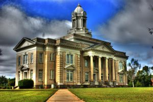 Jefferson County Court House 2 by iMage24