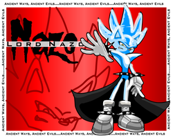 Lord Nazo by Gaminefans