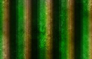 Green Grunge Stripe Wallpaper by spectravideo