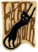 Le Chat Noir 3 by inner-etch