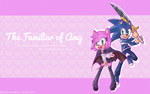 The Familiar of Amy by Amalika